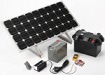 Solar Off Grid PV Package