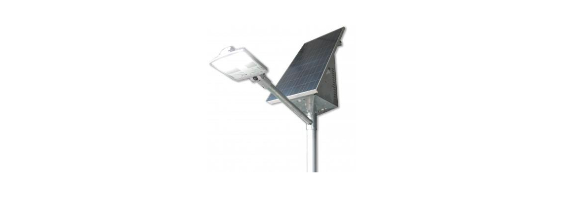 Solar Street Lighting kits